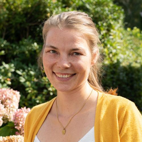 Anne Surborg