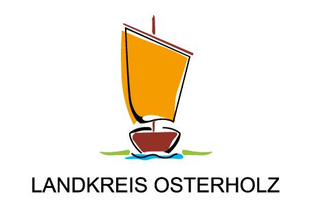 Logo farbig mit LANDKREIS OSTERHOLZ