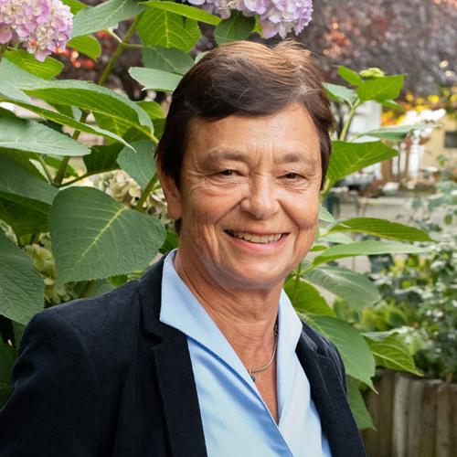 Elisabeth Fischmann