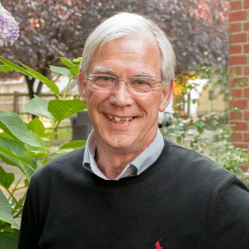 Jürgen Linke