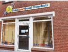 Die neue KSB-Geschäftsstelle