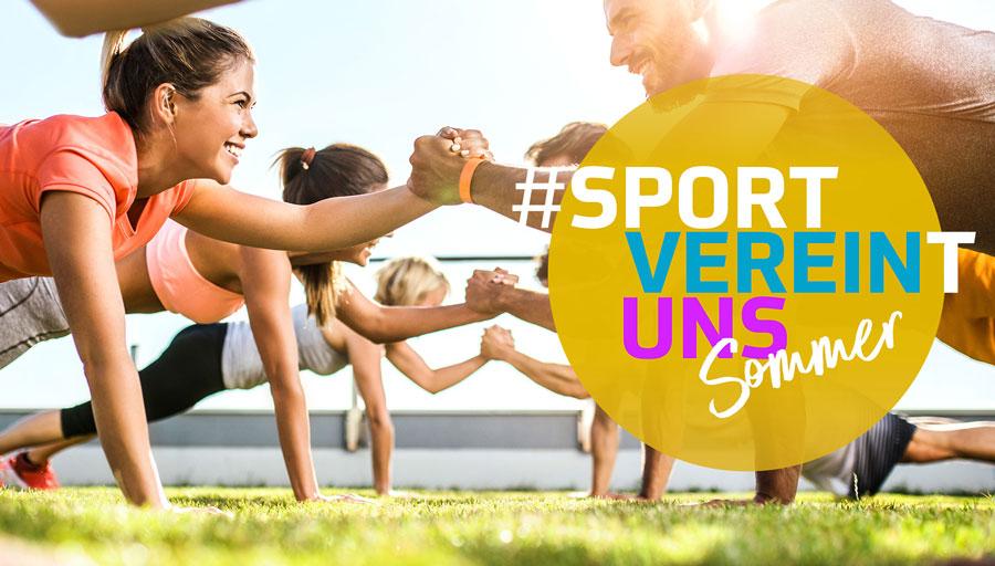 SportVEREINtuns-Sommer